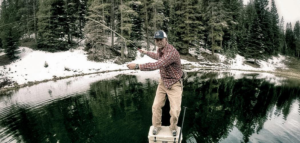 Guided Fishing with Reno Fly Shop Reno Nevada