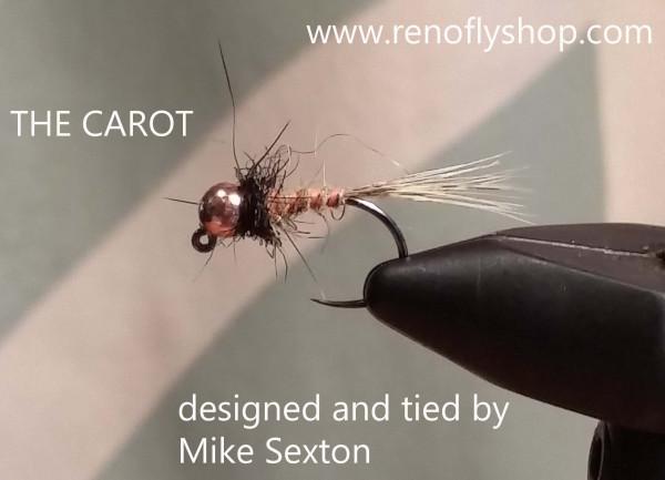 the carot_reno fly shop