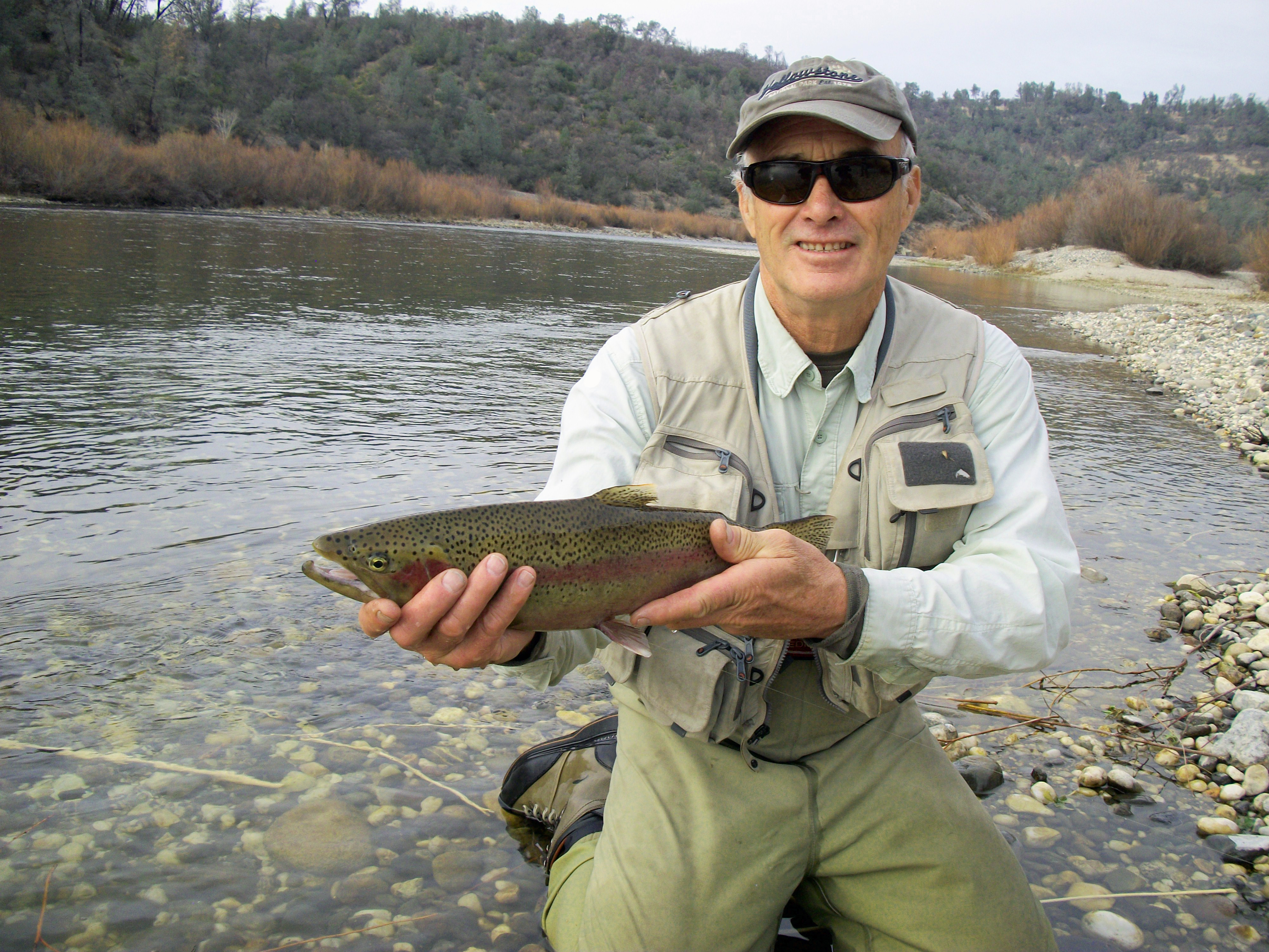 Ep015 jon baiocchi lower yuba river lake davis and for River trout fishing