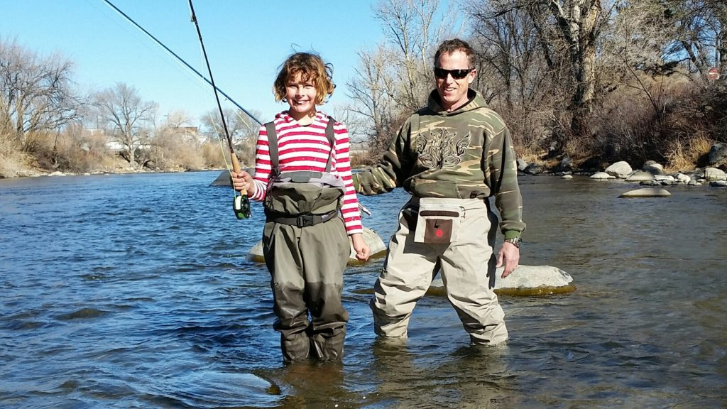 Events archives reno fly shop northern nevada fly for George daniel fly fishing