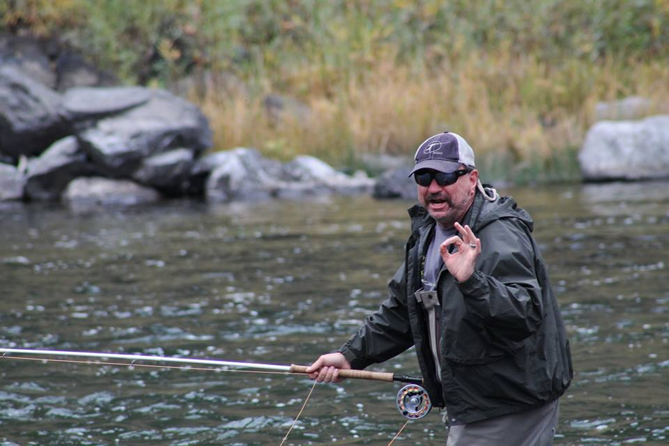 Reno fly shop podcast a fly fishing podcast with special for Fly fishing podcast