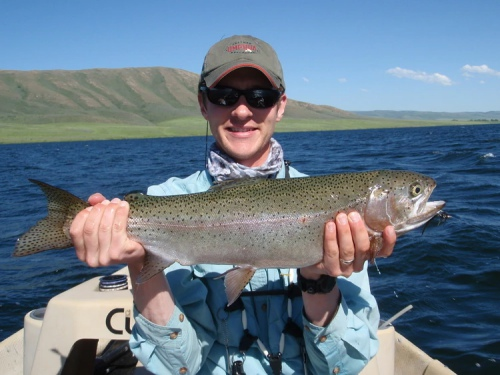 EP044: Devin Olsen – Effective Techniques For Fly Fishing