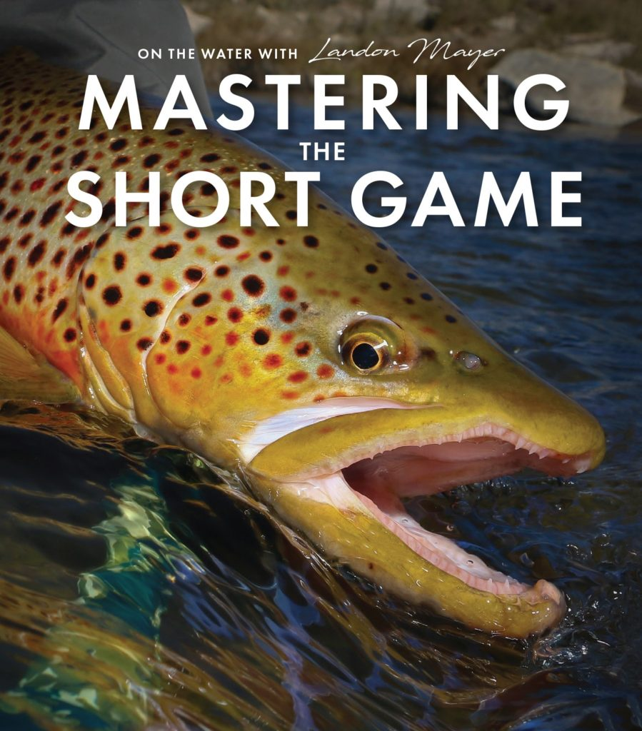 EP049: Landon Mayer: Master Of The Short Game And Hunter Of