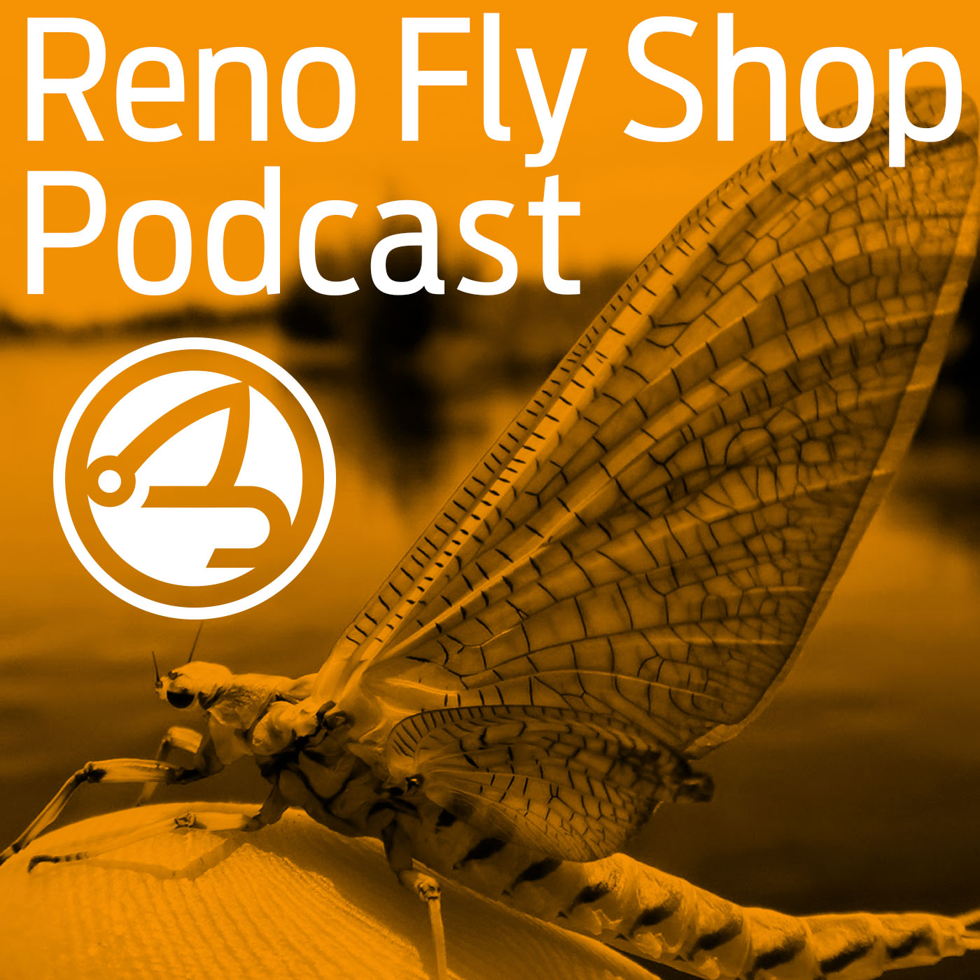 Reno Fly Shop Podcast – Special Guests, Fly Fishing Reports and the RFS Events Calendar